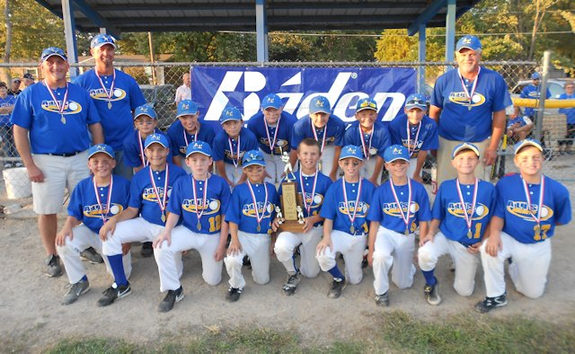 2013-Class-S-Baseball-2nd-Place-Altamont-Lutheran