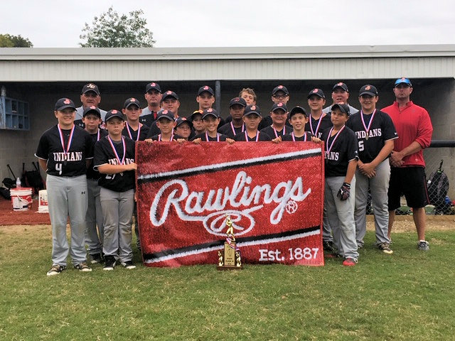 2018 SIJHSAA Class M Baseball 4th Place Johnston City