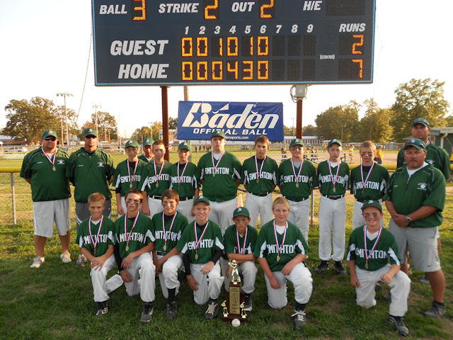 Class-M-Baseball-2nd-Place-Smithton