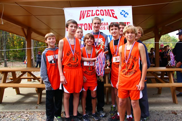 2014-Class-L-Boys-Cross-Country-3rd-Place-Waterloo