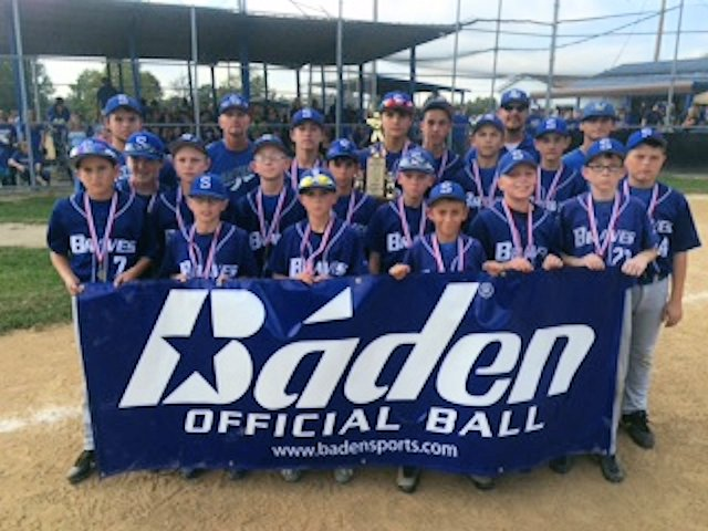 2015 Baseball Class S 3rd Place - Steeleville